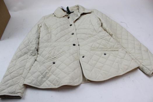 Ralph Lauren Women's Jacket, Size Small