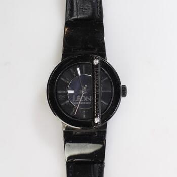 Raphael Leon Watch