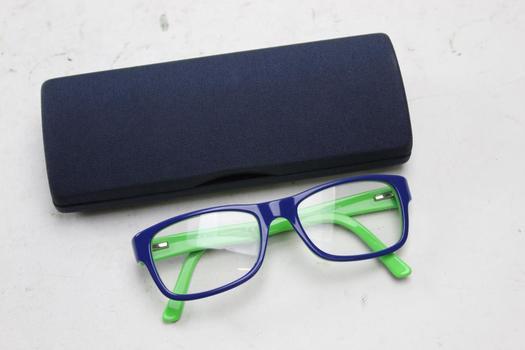 Ray Ban Mens Eyeglasses
