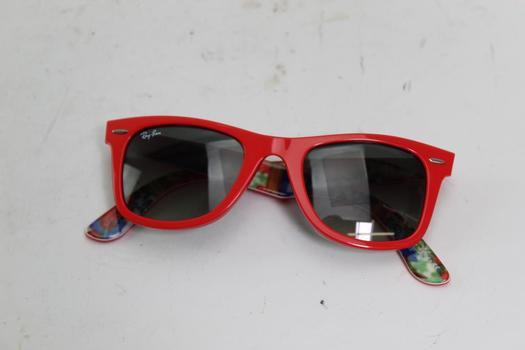 0da329ab9a2c40 Ray Ban Wayfarer Special Series  11 Women s Sunglasses