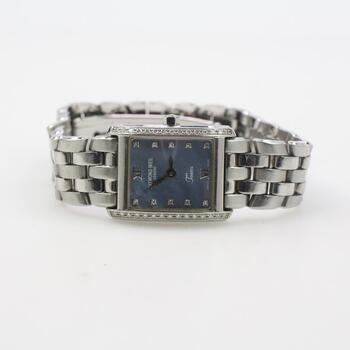 Raymond Weil Tosca Diamond Watch
