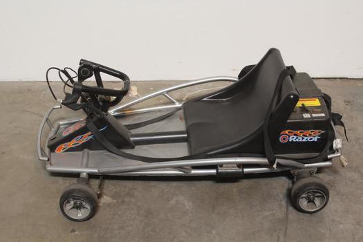 Razor Electric Go-Kart