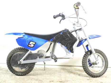 Razor Electric Mini Bike