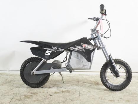 Razor Electric Mini Bike