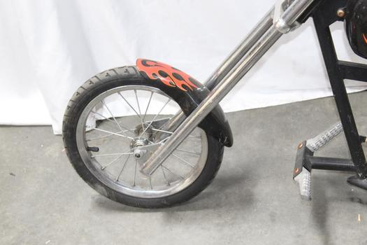 Razor Electric Mini Chopper Motorcycle Property Room