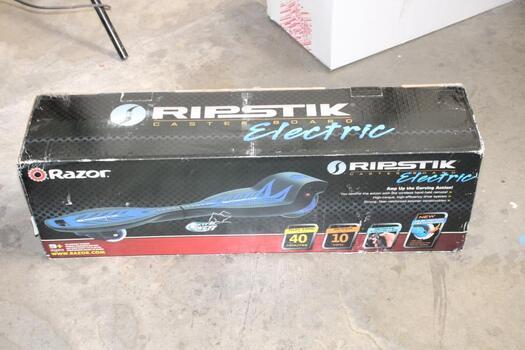 Razor Ripstik Caster Board Electric