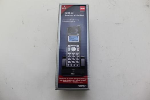 Rca Telefield Accessory Handset Phone
