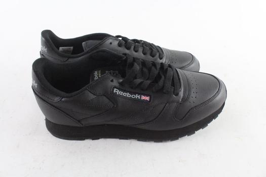 Reebok Classic Leather Mens Shoes, Size 10