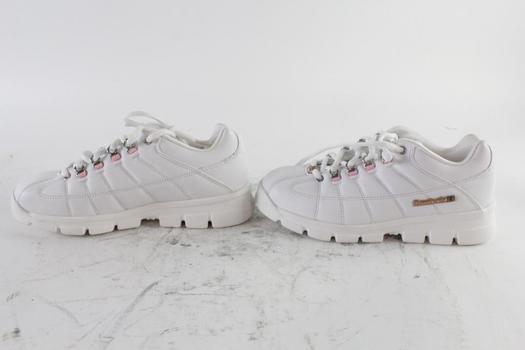Reebok Womens CL Rivyx Shoes, Size 8