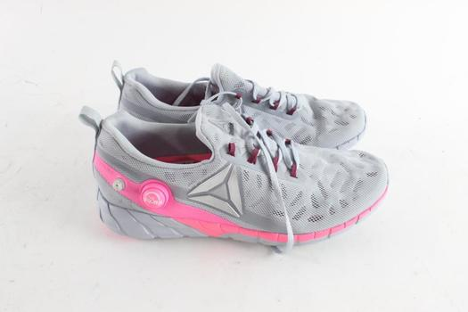 Reebok ZPump Fusion 2.5 Womens Shoes, Size 7.5