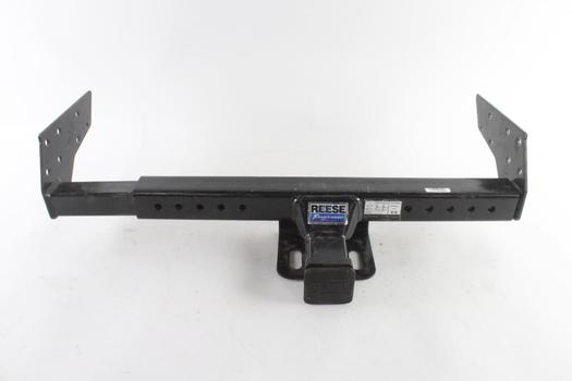 Reese Towpower Multi Fit Trailer Hitch