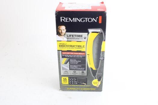 Remington Hair Trimmer