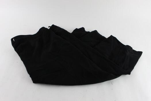 Rena Rowan Wool Pants, Size 24W