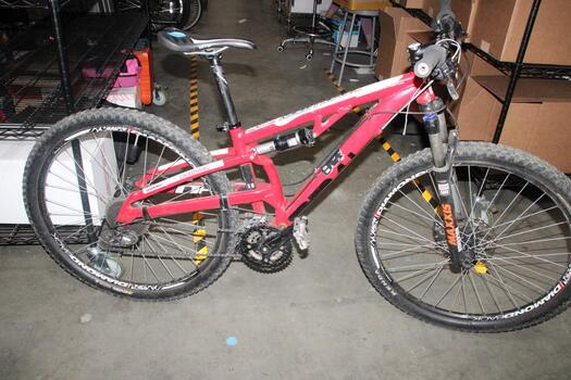Revolution  Mountain Bike