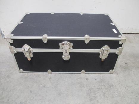 Rhino Trunk & Case Storage Footlocker