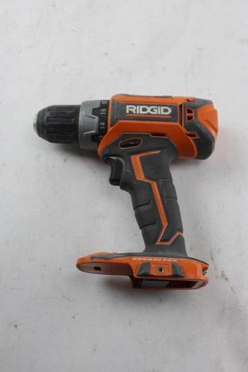 Ridgid R860054 Drill/Driver