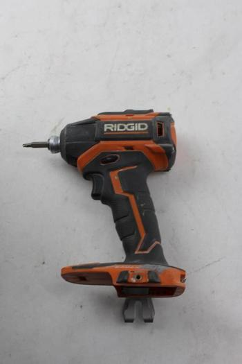 Ridgid R86038 Impact Driver