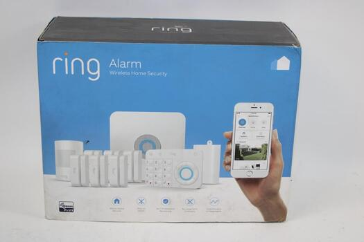 Ring Alarm Wireless Home System