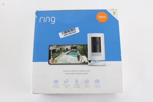 Ring Indoor/Outdoor Camera