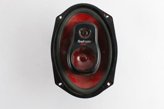 Roadmaster Car Speaker