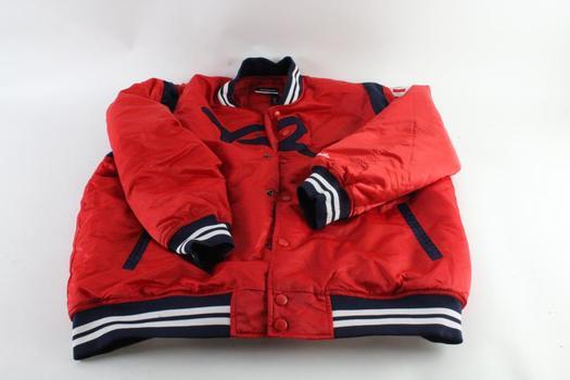 Rocawear Men's 3XL Varsity Jacket