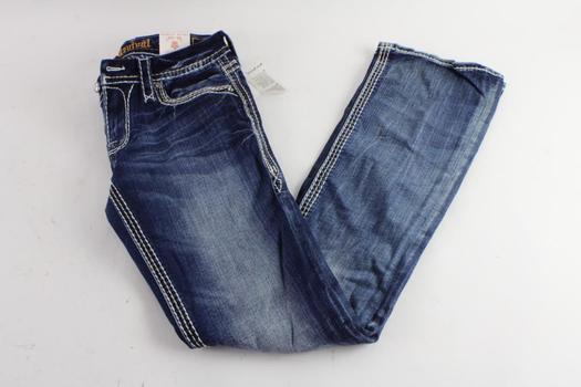 Rock Revival Womens Jeans, Size 29/36