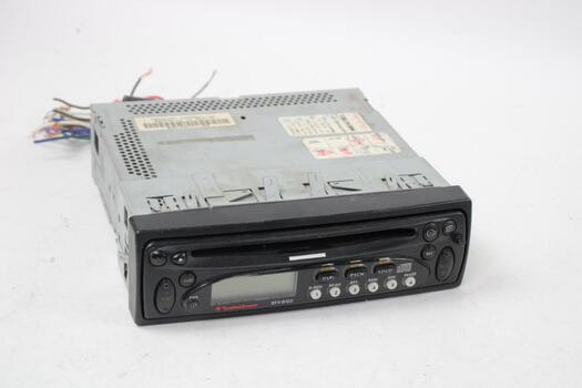 Rockford Fosgate  Car Stereo