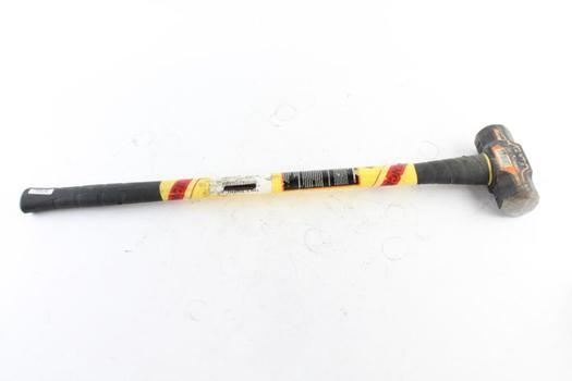 Rockforge 8-Lb Sledge Hammer