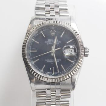 Rolex DateJust - Evaluated By Independent Specialist