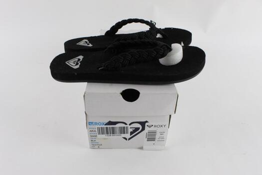 Roxy Sandbar Womens Sandals, Size 6