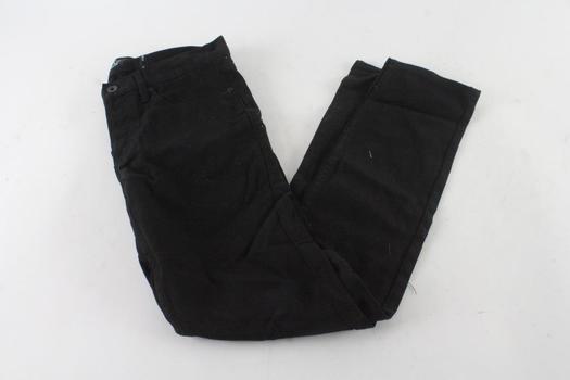 H&M Tech Stretch Skinny Low Waist Jeans, Size 3634