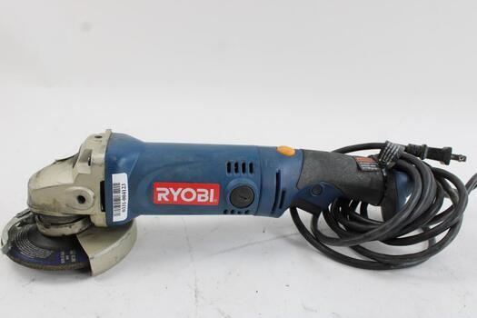 Ryobi AG452 Angle Grinder