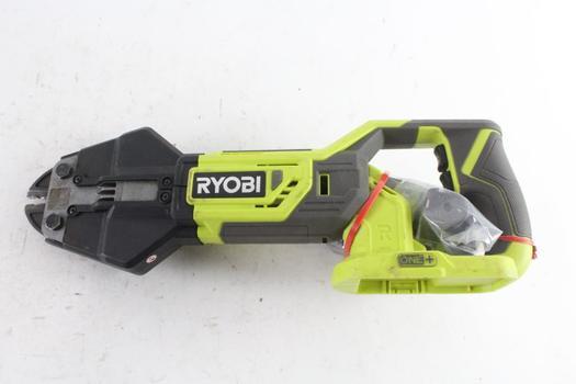 Ryobi Cordless Bolt Cutters