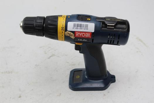 Ryobi HP1442M Cordless Drill (Tool Only)