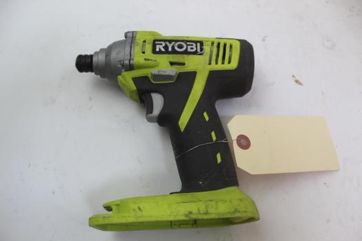 Ryobi One+ Drill