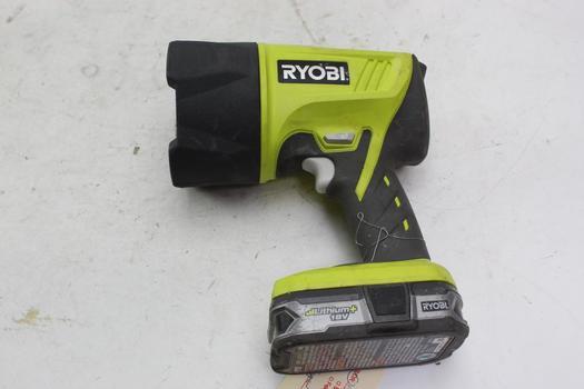 Ryobi One+ P716 Worklight
