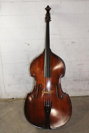 S. Kolstein & Son Orchestral Shop Bass