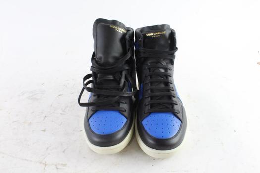 Saint Laurent Paris Men's Shoes, Size 41
