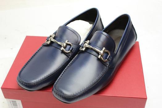 Salvatore Ferragamo Parigi Men's Shoes, Size 11