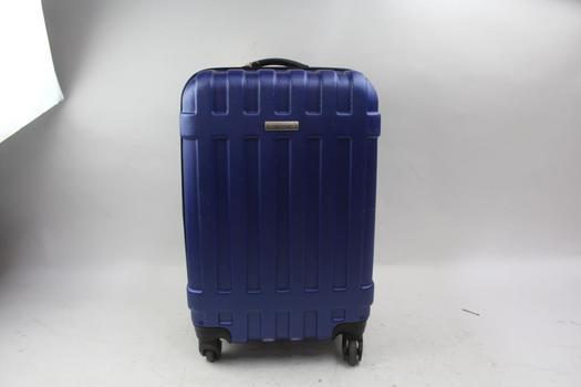 Samsonite Hard Shell Carry On Luggage