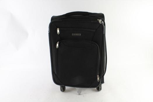 Samsonite Standing Rolling Suitcase