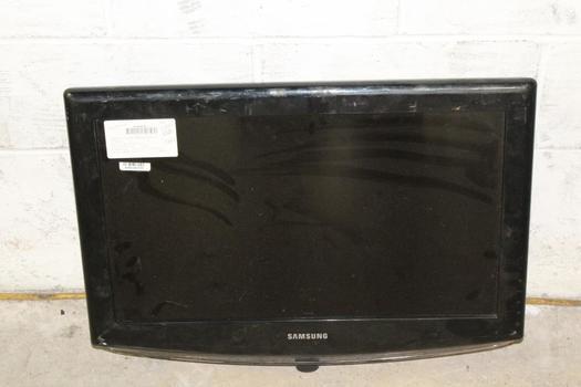 "Samsung 26"" HD TV"