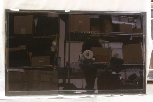 """Samsung 55"""" Smart LED HDTV"""