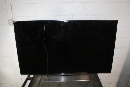 "Samsung 65"" LED TV"