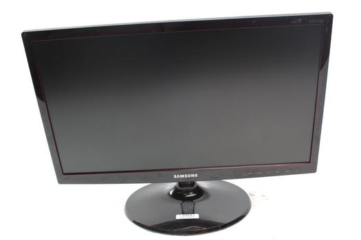 "Samsung C300 Series 21.5"" LED Monitor"