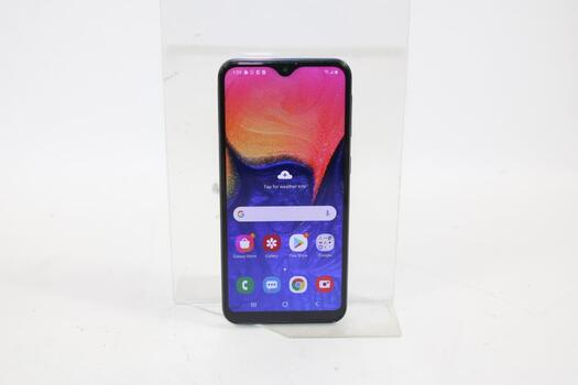 Samsung Galaxy A10e, 32GB, Metro By T-Mobile