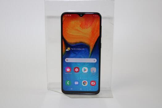 Samsung Galaxy A20, 32GB, T-Mobile