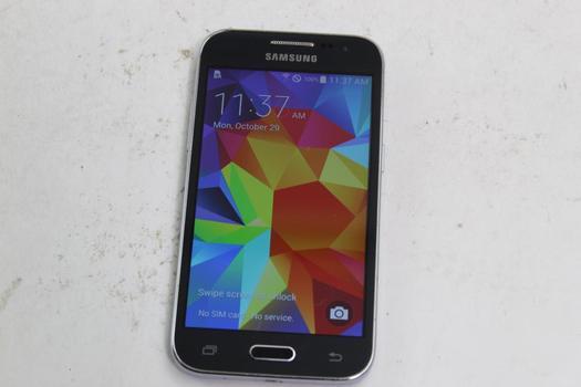Samsung Galaxy Core Prime, 8GB, TracFone Wireless