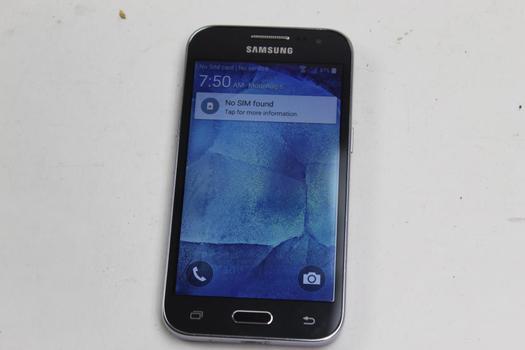 Samsung Galaxy Core Prime, 8GB, Verizon