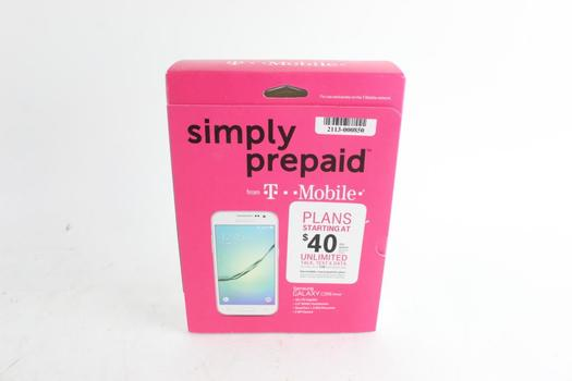 Samsung Galaxy Core Prime, Unknown GB, Simply Prepaid From T-Mobile